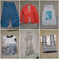 Women clothes size small Saskatoon, S7L 7J4