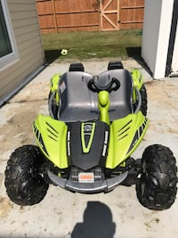 Dune racer 12V Power wheel Centreville, 20120