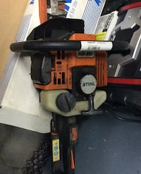 HS 80 Sthil Hedge Trimmer Power Tool