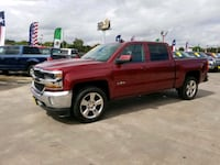 2016 Chevrolet Silverado 1500 Houston