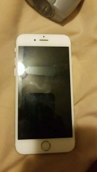 gold iPhone 6 with clear case 4731 mi
