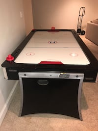 Commercial Air Hockey Table Gaithersburg, 20878