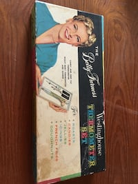 Vintage Cooking Thermometer $30.00 OBO Monrovia, 21770