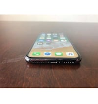 Sprint iPhone X 64GB Palos Heights, 60463