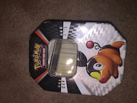 Pokemon card game case Athens, 37303