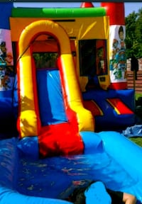 Jump houses for rent