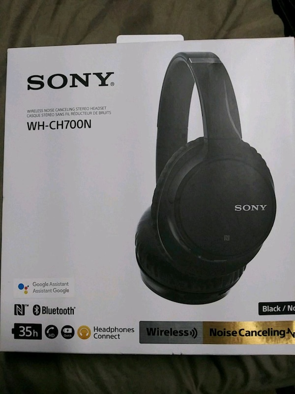 Used Sony Headphones For Sale In Plano Letgo
