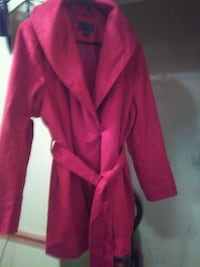 Woman's jacket size 1x worn once Woonsocket, 02895