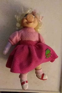 Miss Piggy doll Wichita, 67208