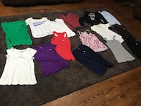 15 Piece Juniors Size Small Lot  Chillicothe, 45601
