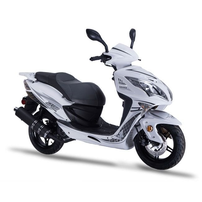 WOLF SCOOTER EX-150 SPORT 2020 a1971723-7ae9-4aa0-8f32-e1f0bc749518