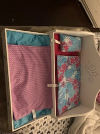 American Girl Trundle Bed & Bedding Dumfries, 22025