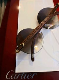 CARTIER FRAMES - AVAILABLE TODAY AUG 19! East Hartford, 06108