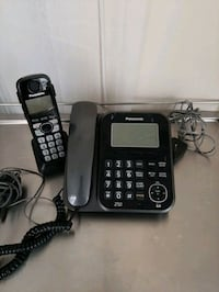 Pansoinic 6.0 home phone