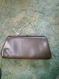 brown leather crossbody bag screenshot Knoxville, 37912
