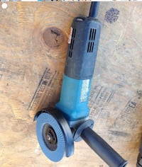 Mikita Grinders  5-speed buffer Working good  Good condition
