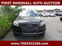 2007 Audi Q7 hatchback Harvey