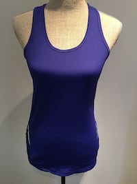 Adidas workout top size small