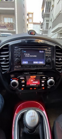 2012 Nissan Juke 1.5 DCI Platinum 4X2 MT b7b9861a-c0ea-48c1-a643-464bf27c7bf3