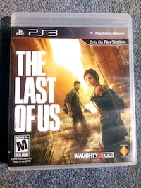 PS3 oyunu The Last Of Us  Konya