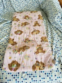 Girls Sleeping Mat