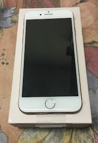 BNIB Gold IPhone 8 64gb Unlocked