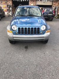 Jeep - Liberty - 2005 Reading, 19601