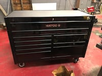 Matco toolbox (New) Sewell, 08080