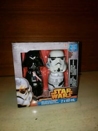 Star Wars Episode 1 action figure Calgary, T2A 7J5