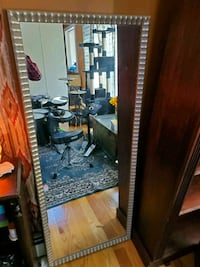 Mirror sturdy wall wall mountable mirrors or heavy duty enough for flr