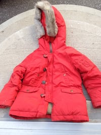 Children's Winter Coat Brampton, L6S 1Y6