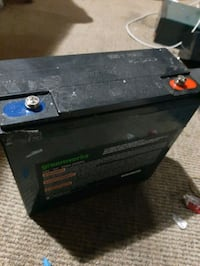 Battery 6 of them 20 a piece brand new  London, N6H 1T1
