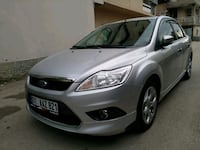 2011 Ford Focus 1.6I 100PS COMFORT