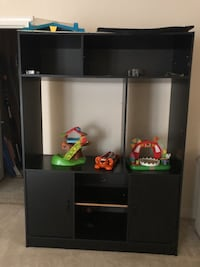 TV stand and storage shelf Dunn Loring, 22027