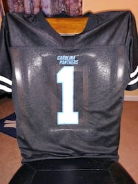 Youth Large Cam Newton Jersey Kannapolis, 28083