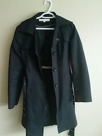 Kenneth Cole raincoat  Surrey