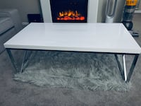 Coffee Table (white) District Heights, 20747