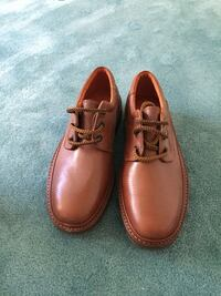 Leather shoes-New Rancho Mirage, 92270