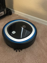 Hoover Rogue  Robot Vacum Cleaner/ no charger  / Charger $40 Stockbridge, 30281