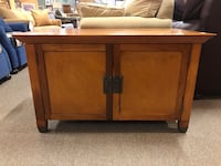 Pottery Barn Media Cabinet (69259) Liberty Lake, 99019