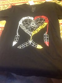 Native apparel shirt NWT size medium women's Calgary, T2C 0P5