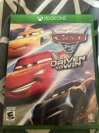 Cars Xbox one Utrera, 41710