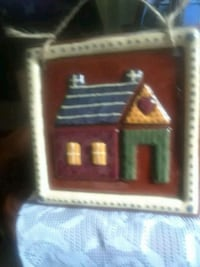 Handmade bless your house plaque Cincinnati, 45236