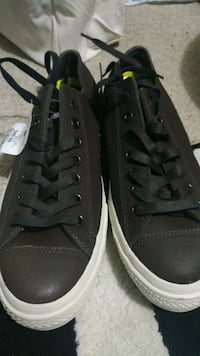 Mens Converse shoes Richmond