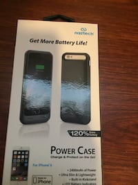 iPhone 6/6s charging case West Valley City, 84119