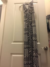 Black and White maxi Germantown, 20874