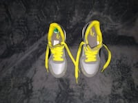 New Child size 4 Puma shoes  Vaughan, L6A