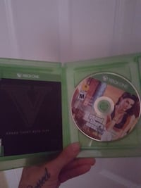Xbox 360 Kinect Adventures game disc