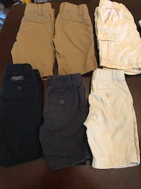 School uniforms size 5/6 Picayune, 39466