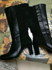 New high heel boots Toronto, M1B 1N7